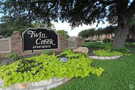 twin creek apartments for in