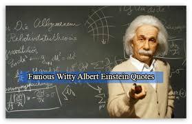 most inspirational albert einstein quotes