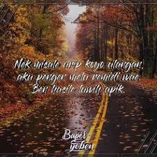 gambar quotes jowo terbaik kertas dinding seni jalanan d