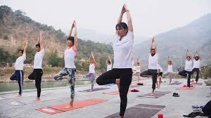 200 hour yoga teacher in rishikesh