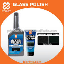 glass polish cleaner primo glass