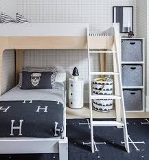 25 Ideas For Designing Shared Kids Rooms Extra Space Storage