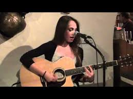 Son of a Preacher - Dusty Springfield (cover) Jess Greenberg - YouTube