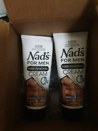 nads hair removal cream may 2020