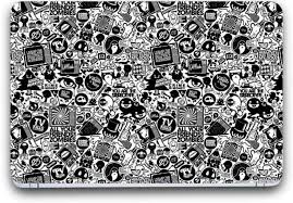 black collage laptop wallpapers