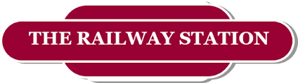 railway gifts collectibles memorabilia