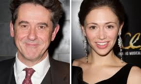 Adrian Lukis and Jill Winternitz to star in I'm Gonna Pray For You ...