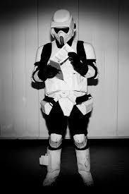 Adam Turner Stormtrooper | Lifestyles | omaha.com
