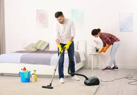 Some of the Advantages of Using a Home Cleaning Service - Dragon Esdelsur