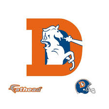 Fathead Nfl Team Helmet Collection Large Officially Licensed Removable Wall Decals 11 10129 The Home Depot