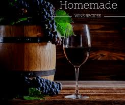 17 delicious homemade wine recipes with