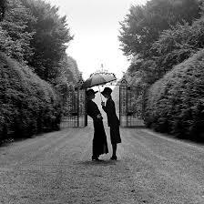 Rodney Smith, Two Women Under Umbrella, Long Island, NY, 1992 ...