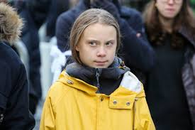 Greta Thunberg's parents 'thought her climate activism was a bad idea'
