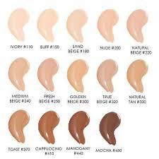 revlon colorstay foundation dry