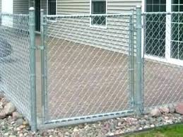 Welded Wire Fence Panels Chain Link Panel Fencing Hog Cost Best Dog A Purc Welded Wire Fence Wire Fence Panels Chain Link Fence Panels