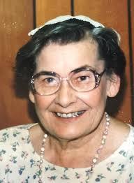 Obituary of Adele K. Allen