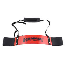 arm blaster hummer usa fitness