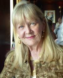 Penney Peirce (Author of Frequency)