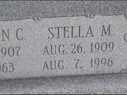 Stella Marie Wise Graham Lohman (1909-1996) - Find A Grave Memorial