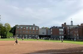 2019-20 Aaron Hoffman '93 Memorial Softball Game - Beaver Country Day School