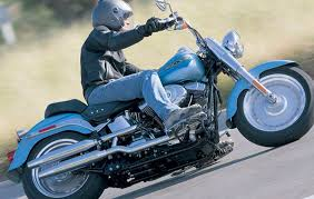 harley davidson fat boy best cruiser