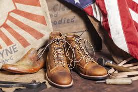 best made in usa shoes and boots