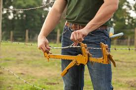 Fence Repair Twistsplices Barbed Wire Splice Ranchmate