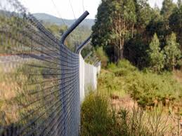 India Building New Steel Fence Along Pakistan Bangla Borders Officials The Economic Times