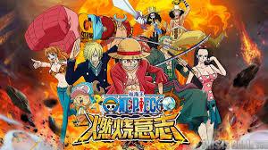 Top 8 Game One Piece hay nhất mà game thủ nên chơi thử