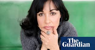 Polly Samson: 'It's the most gleeful sort of writing there is'   Fiction    The Guardian