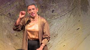 Our Greater Yet to Be: Deborah Johnson - YouTube