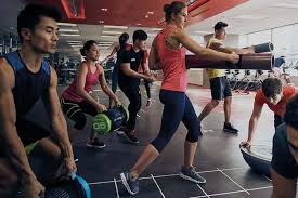fitness first singapore official site