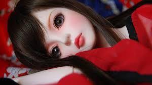 sad cute barbie dolls s facebook