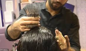 Hair Scissors Hair Cut Salon Barber Mobile Hair Dresser Car Van Decal Sticker Archives Midweek Com