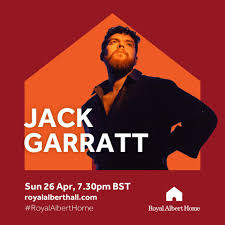 Jack Garratt - I'm honoured to have been asked to do a... | Facebook