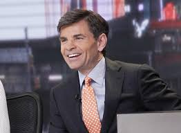 George Stephanopoulos of ABC News has Bill Clinton conflicts ...