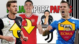 JUVENTUS NEWS | MILIK ROMA YES! DYBALA FAKE NEWS - YouTube