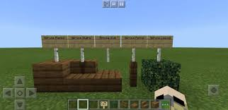 Trees Trees And Even More Trees Pt 1 Tutorial Minecraft Amino