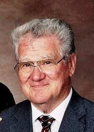 Bruce Johnson 1930 - 2019 - Obituary