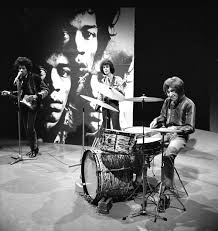Jimi Hendrix Experience - Simple English Wikipedia, the free encyclopedia