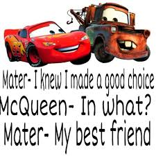 cars movie quote quote number picture quotes