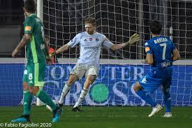 Le pagelle di Empoli-Pisa 2-1 – Tutto Pisa