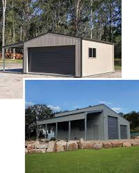 sheds n homes 100 aussie steel sheds