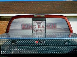 Truck Graphics Window Decal Perforated Vinyl Window Etsy
