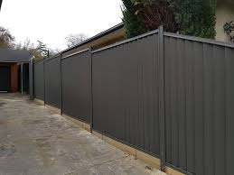 Fill Gap Under Fence Homeimprovement