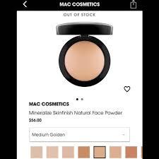 mac makeup mineralize skinfinish