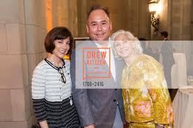 Kellie Abreu with Duane Phillips and Leslie Gibin