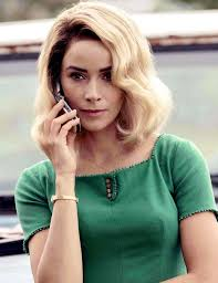 The Day - Abigail Spencer takes on femme fatale role in 'Reprisal ...