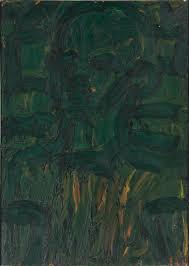 Lester Johnson (1919-2010) | Worker | 1960s, Paintings | Christie's