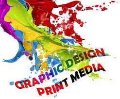 Graphic Design (Print Media)